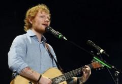 Ed Sheeran, surpriză pentru o fetiță în timpul unui concert. Gestul său a fost lăudat de toată lumea
