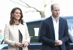 Kate Middleton a născut. Sexul copilului a fost făcut public
