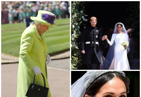 Ținuta reginei Elisabeta a Marii Britanii, analizată de specialist. Ce reprezintă culorile pe care le-a ales