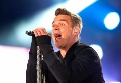 Robbie Williams, decizie radicală! Ce a făcut artistul pentru a scăpa de depresie