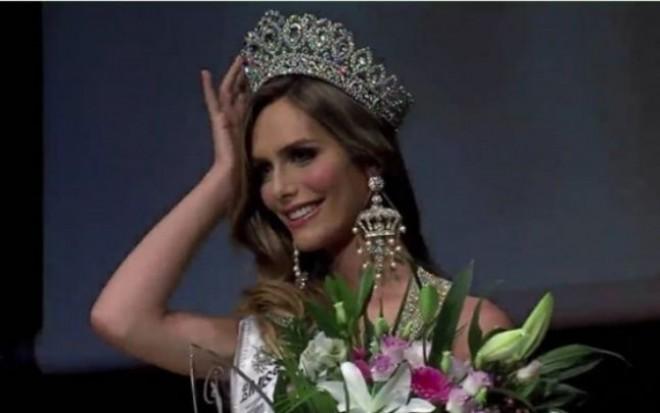 Premieră: Un model transsexual a câştigat Miss Universe Spania 2018 FOTO