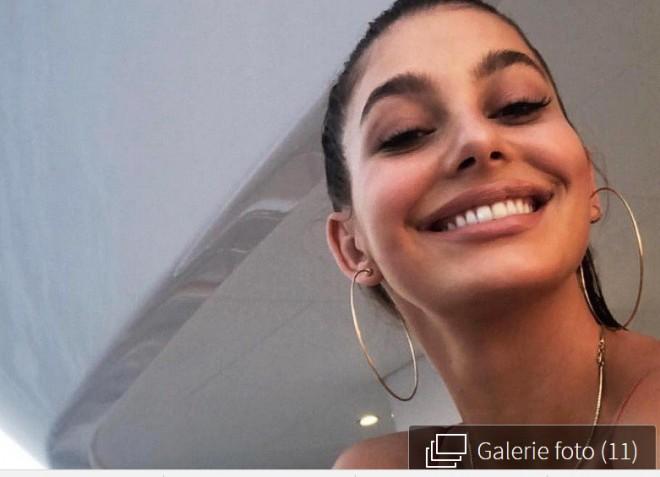 GALERIE FOTO Ea este iubita lui DiCaprio. E cu 22 de ani mai tânără și arată senzațional!