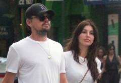 Fotografii exclusive cu Leonardo DiCaprio și iubita de 21 de ani. Momentele surprinse în mare