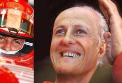 """""""Adio, Michael Schumacher!"""" Cel mai trist moment pentru toți fanii Ferrari"""