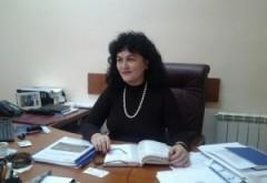 Fabioara Ionescu: Femeile pot intra in politica pentru ca au unele abilitati  pe care barbatii nu le au