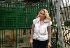 """Laura Moagher: Le-am pregatit ploiestenilor """"Aleea gratarelor"""", un skateparc, hidrobiciclete, pescuit si multe atractii la Zoo"""