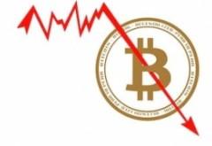 Dezastru pe piața criptomonedelor - Bitcoin a scăzut sub pragul de 4.000 de dolari