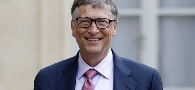 Mai ceva ca în filme: Cum arată şi ce dotări are casa lui Bill Gates