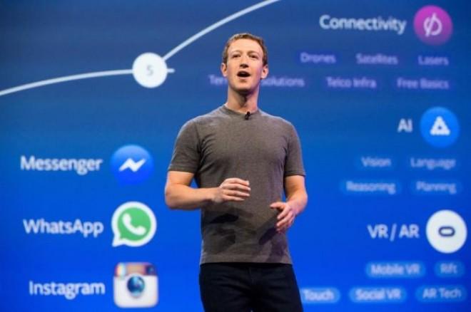Încă un scandal de proporții la Facebook! Ce s-a întâmplat cu datele personale ale utilizatorilor