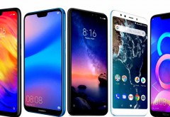 Top 10 cele mai rapide telefoane din 2019