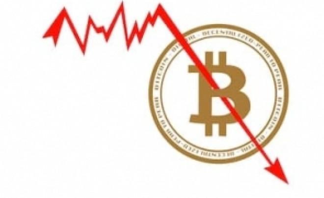 Prăbușire SPECTACULOASĂ - Bitcoin a pierdut peste 10 miliarde de dolari în numai o oră