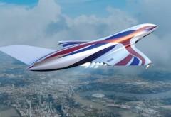 Zbor Londra-Sydney în doar 4 ore cu un motor hipersonic. Când va fi gata tehnologia