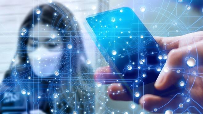 O aplicaţie pe telefon cu inteligenţă artificială va identifica infectarea cu COVID-19 după sunetul tusei