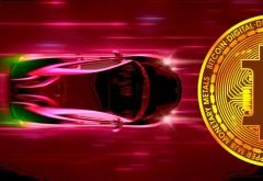 Tesla cumpără Bitcoin de 1,5 miliarde de dolari. Un nou maxim istoric pentru cea mai populară criptomonedă