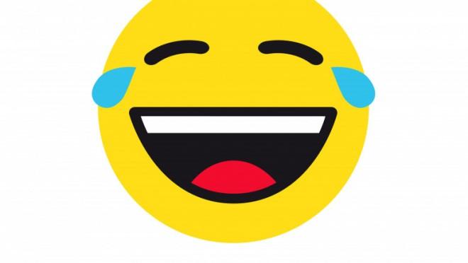 """Emoticonul """"râd cu lacrimi"""" începe să se demodeze. Cu ce este înlocuit de generațiile mai tinere"""