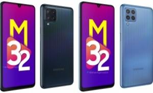 Samsung lansează un nou model de smartphone - Galaxy M32