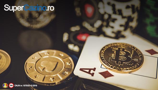 De ce să iei în considerare gambling-ul cu Bitcoin