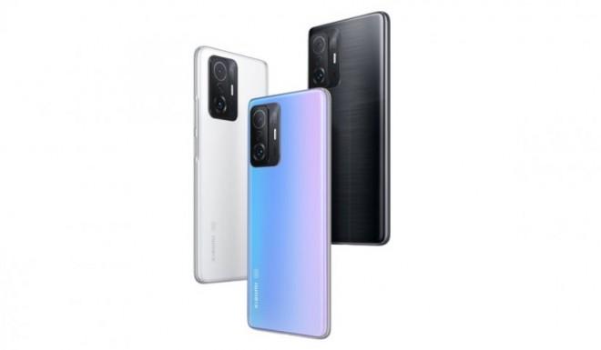 Xiaomi a lansat în România noua serie de telefoane 11T