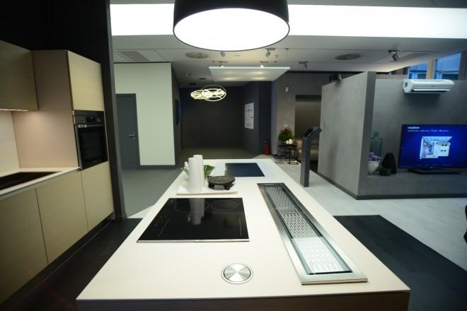 Casa Viitorului, prezentată de Samsung la CES 2016