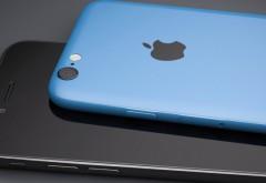 Primele imagini cu iPhone SE