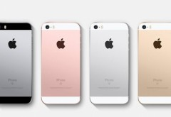 iPhone SE live: Cel mai nou smartphone Apple s-a lansat luni. Cum arată şi cât va costa