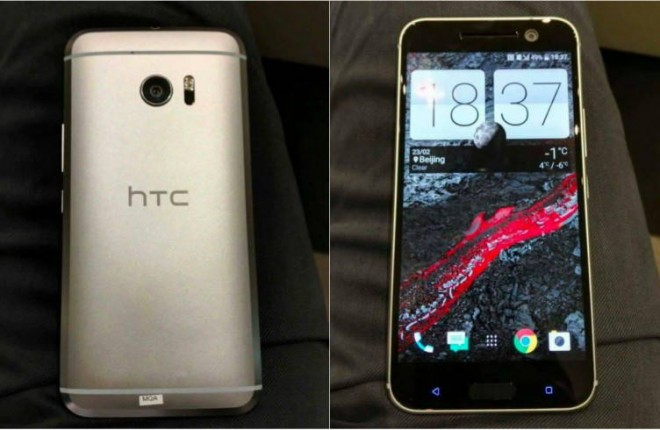 HTC 10 ne surprinde cu un nou teaser ce prezinta difuzoarele BoomSound