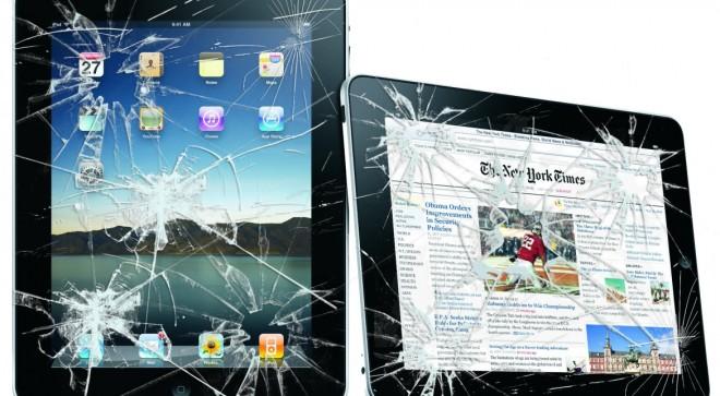Să nu faceți update la vechiul iPad, s-ar putea să nu mai pornească