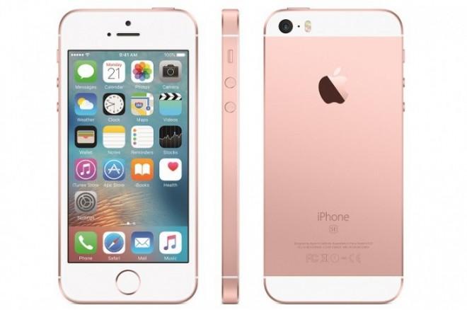 Telekom aduce noul iPhone SE în România începând cu 7 aprilie