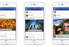 """Facebook folosește inteligența artificială pentru a ajuta nevăzătorii să """"vadă"""" pozele"""