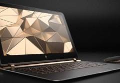 HP prezinta cel mai subtire laptop FOTO