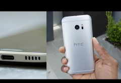 HTC 10 a fost prezentat oficial – primele impresii