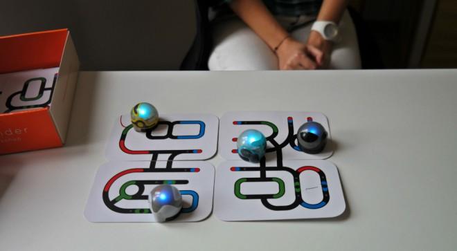 Viitorul jucăriilor: ozoboții