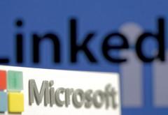 Microsoft a cumpărat LinkedIn
