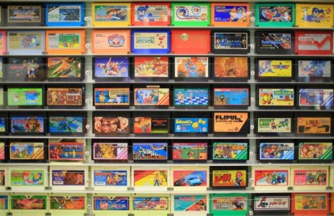 Daca detii unul dintre aceste jocuri video, te poti imbogati! Cel mai valoros dintre ele este evaluat la peste 2.000 de euro