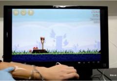 Cum arata viitorul jocurilor video? Vei putea tasta direct pe brat