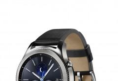 """Samsung a lansat noul Gear S3: """"Nu e doar un smartwatch, ci si un ceas de mana extraordinar"""""""