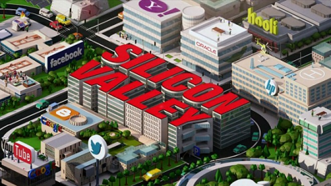 Celebrul Silicon Valley, cucerit de români