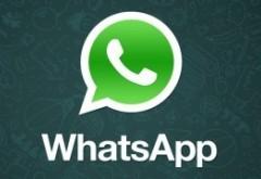 WhatsApp, schimbare majoră ce vizează milioane de utilizatori