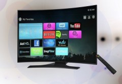 Primul Smart TV infectat cu malware periculos