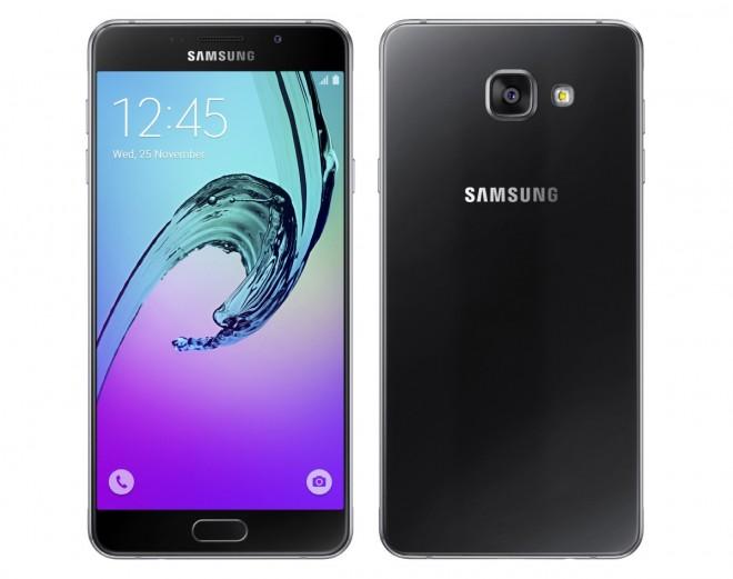 Samsung lansează Galaxy A7, A5 şi A3 - trei noi smartphone-uri din gama de mijloc