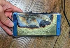 Samsung a publicat concluziile anchetei oficiale privind cauza incendierii telefoanelor Galaxy Note7