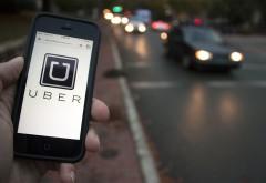 Utilizatorii din Romania pot comanda un Uber direct din Google Maps