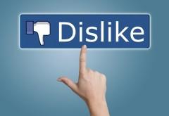 REVOLUȚIE la Facebook: Mark Zuckerberg a anunțat, OFICIAL, introducerea butonului DISLIKE