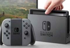 Aşteptarea a luat sfârşit: totul despre noua consolă a celor de la Nintendo