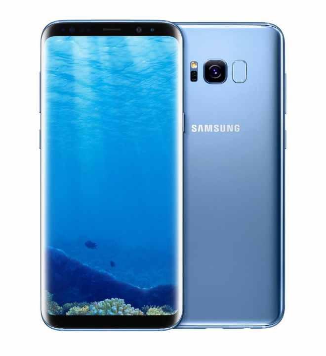 Samsung a lansat Galaxy S8: cum arată, ce specificaţii are şi când va fi disponibil