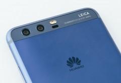 Smartphone-ul Huawei P10, lansat pe piaţa românească