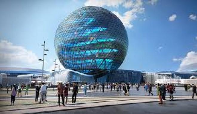 Invenții românești prezentate la Expoziţia internaţională Expo 2017 Astana