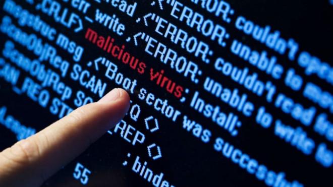 ATENŢIE! O nouă ameninţare de tip ransomware infectează companii şi instituţii din România-GoldenEye