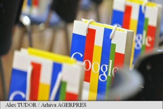 Google oferă un grant de 30.000 de dolari pentru profesorii din România care predau informatică în gimnaziu