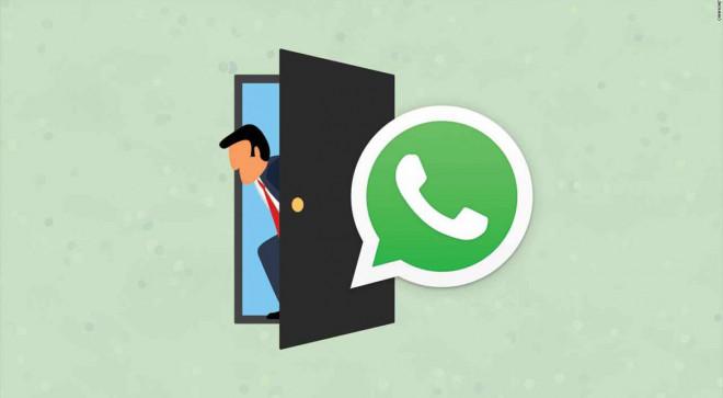 WhatsApp te va lăsa să ștergi mesajele jenante pe care le-ai trimis, inclusiv din telefonul destinatarului